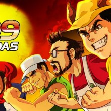 99Vidas (v1.1.1) Game Free Download