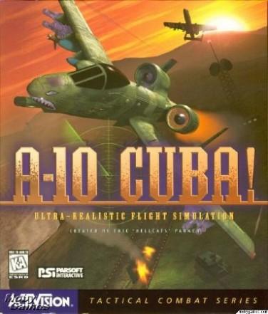A-10 Cuba Free Download