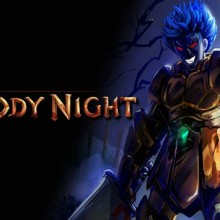 A Bloody Night Game Free Download