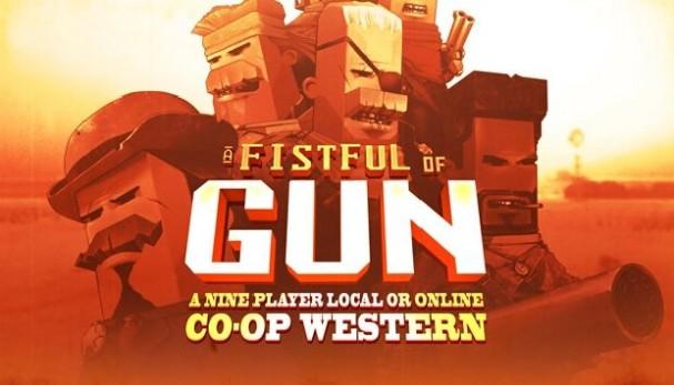 A Fistful of Gun Free Download