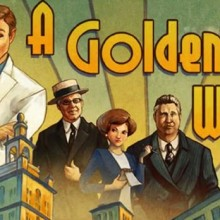 A Golden Wake Game Free Download