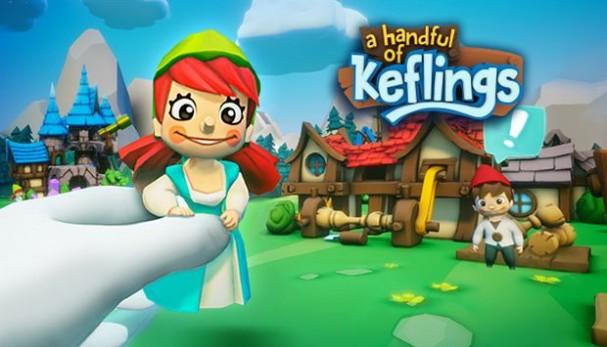 A Handful of Keflings Free Download
