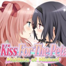 A Kiss For The Petals Maidens of Michael (18+) Game Free Download