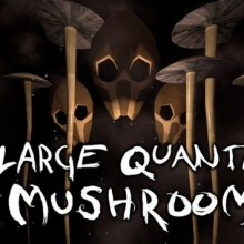 A Large Quantity Of Mushrooms Game Free Download