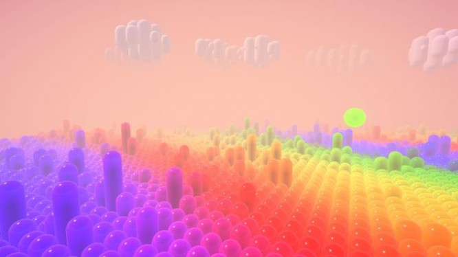 A Lullaby of Colors VR PC Crack