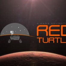 A Mars Adventure: Redturtle Game Free Download