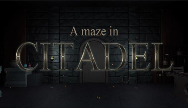 A maze in Citadel Free Download