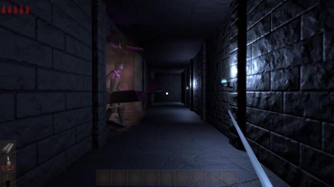 A maze in Citadel PC Crack