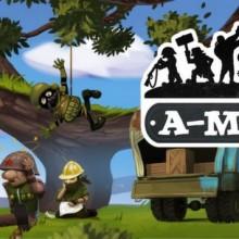 A-Men Game Free Download