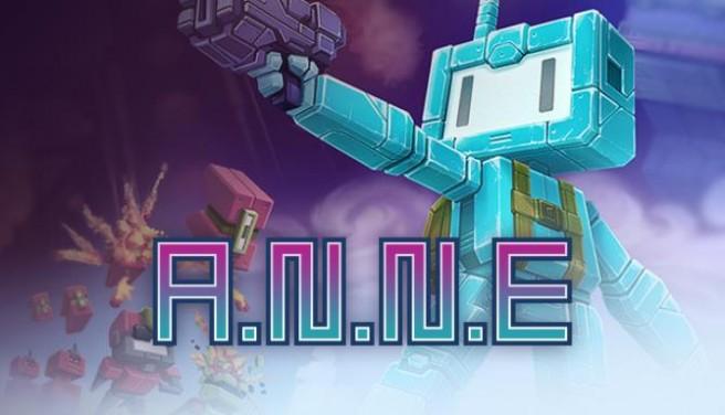 A.N.N.E Free Download