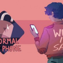 A Normal Lost Phone Game Free Download