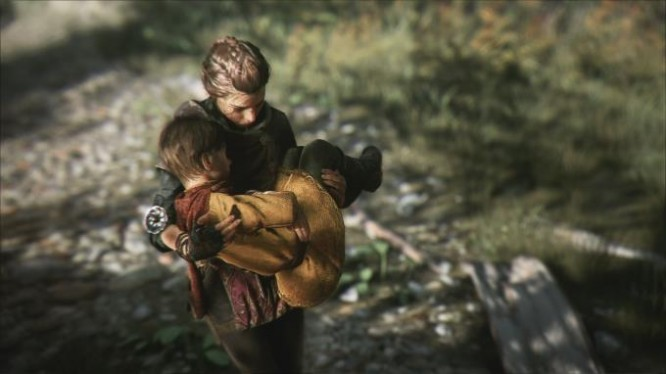 A Plague Tale: Innocence PC Crack