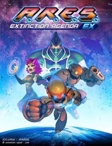 A.R.E.S. Extinction Agenda EX Free Download