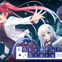 A Sky Full of Stars Game Free Download