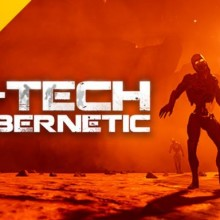 A-Tech Cybernetic VR Game Free Download