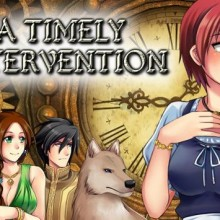 A Timely Intervention Game Free Download