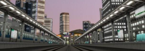 A-Train 9 V3.0 : Railway Simulator Torrent Download