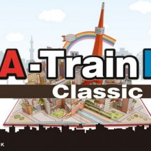 A-Train PC Classic Game Free Download
