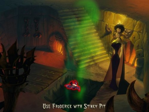 A Vampyre Story Torrent Download
