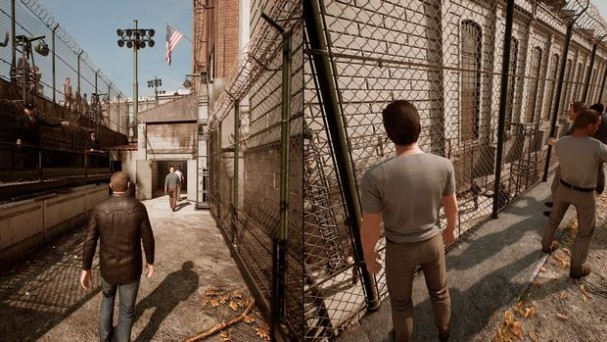 Way Out Torrent Download
