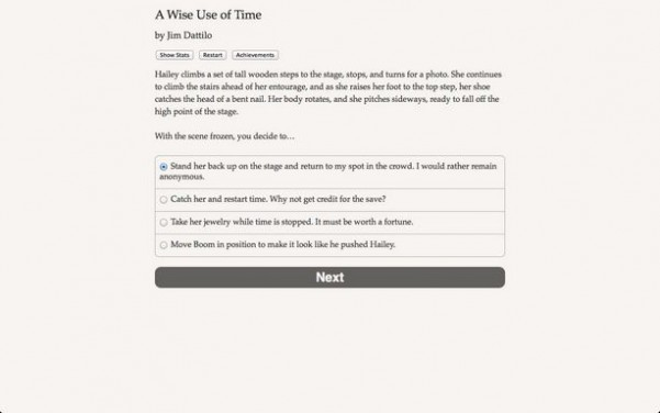 A Wise Use of Time Torrent Download