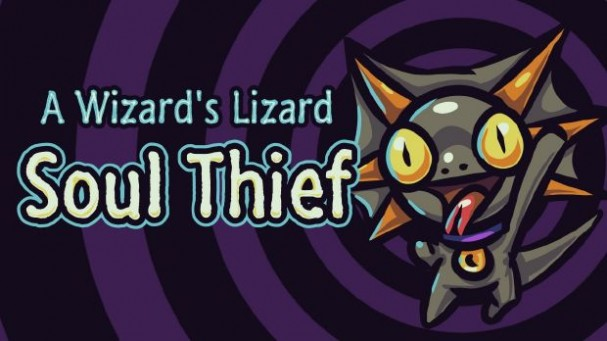 A Wizard's Lizard: Soul Thief Free Download