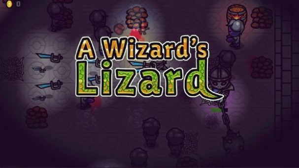 A Wizard's Lizard Free Download