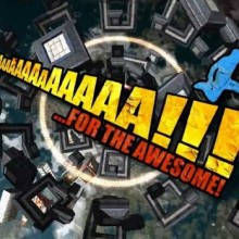 AaaaaAAaaaAAAaaAAAAaAAAAA!!! for the Awesome Game Free Download