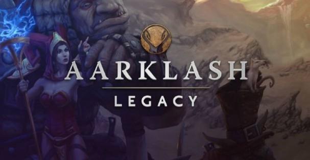 Aarklash: Legacy Free Download