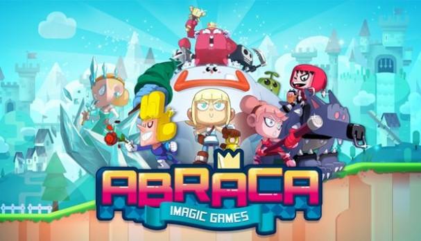 ABRACA - Imagic Games Free Download