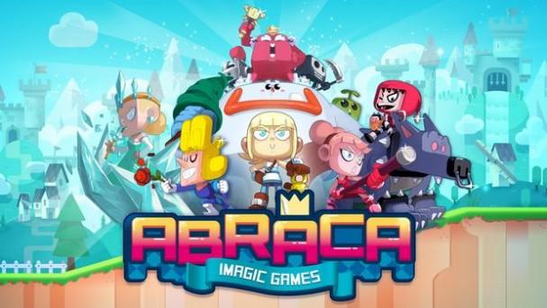 ABRACA - Imagic Games Torrent Download