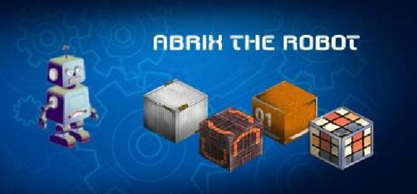 Abrix the robot Free Download