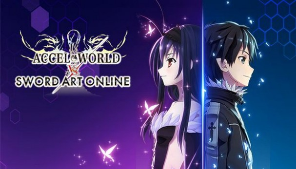 Accel World VS. Sword Art Online Deluxe Edition Game Free ...