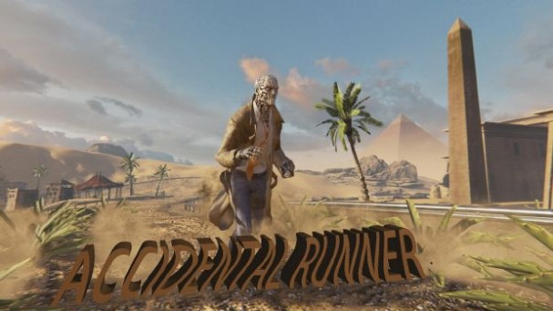 Accidental Runner Free Download