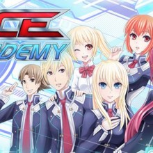 ACE Academy Game Free Download