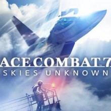 ACE COMBAT 7: SKIES UNKNOWN (CPY) Game Free Download