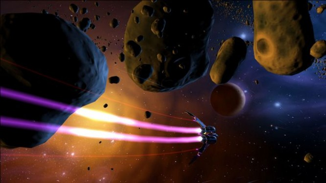 Aces of the Galaxy? Torrent Download