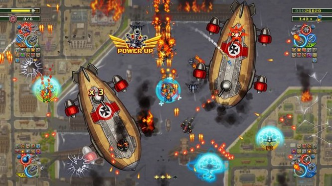Aces of the Luftwaffe - Squadron PC Crack