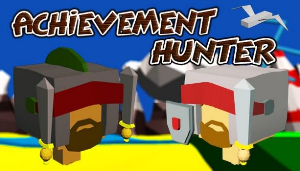 Achievement Hunter: Begins Free Download