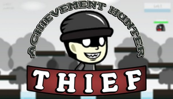 Achievement Hunter: Thief Free Download