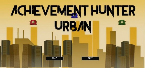 Achievement Hunter: Urban Torrent Download