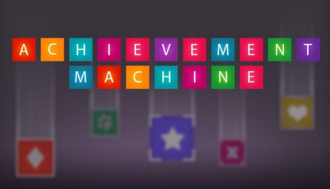 Achievement Machine Free Download