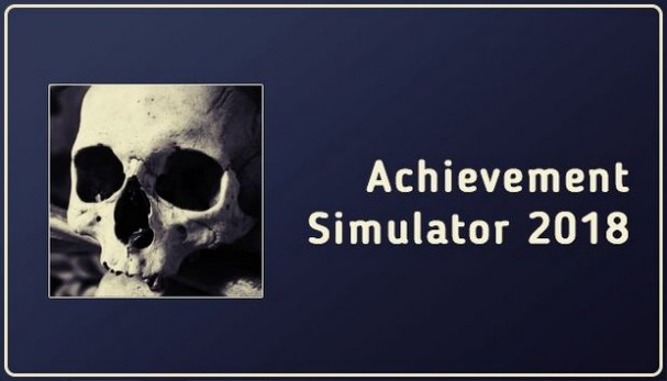 Achievement Simulator 2018 Free Download