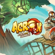 Acron: Attack of the Squirrels! Game Free Download