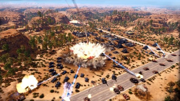 Act of Aggression Torrent Download