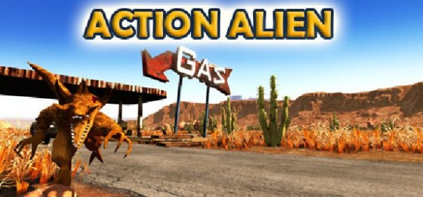 Action Alien Free Download