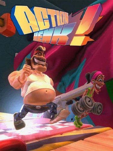 Action Henk Free Download