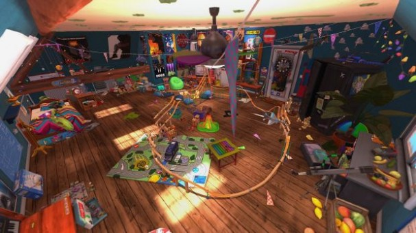 Action Henk PC Crack