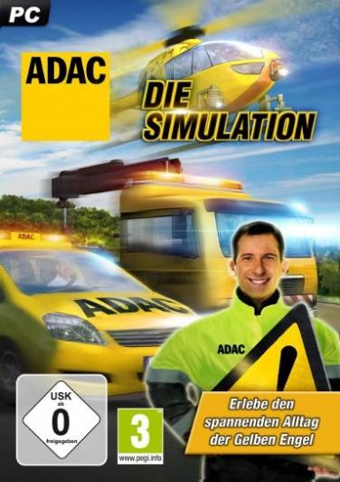 ADAC: Die Simulation Free Download