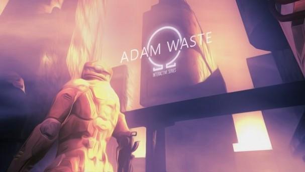Adam Waste PC Crack